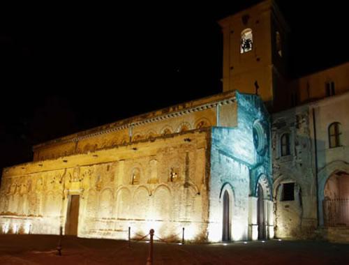 Cattedrale di Tropea