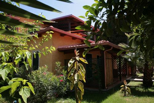 Il Villaggio Baia di Zambrone a pochi km da Tropea