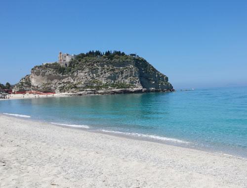 Spiagge di Tropea