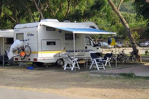 Villaggio Baia di Zambrone il camping
