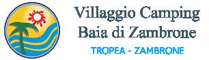 Villaggio Baia di Zambrone logo